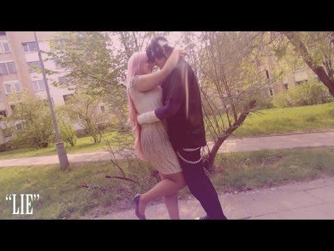 Megurine Luka ★ Lie ★ - VOCALOID Live Action