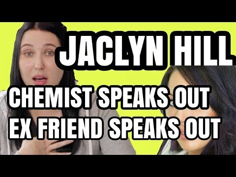 JACLYN HILL EX BESTFRIEND SPEAKES OUT THE TRUTH thumbnail