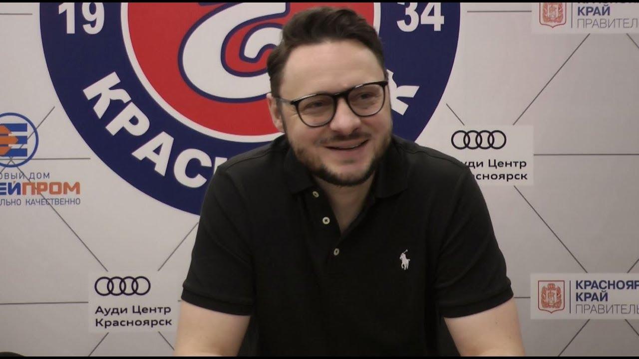 Большое интервью Михаила Пашкина (27-04-2020)