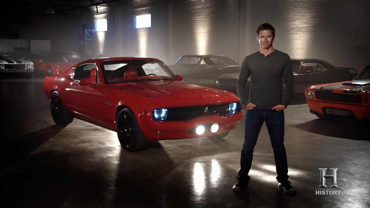 Ford Gt Car Wallpaper Hd Top Gear Us Equus Bass 770 Youtube