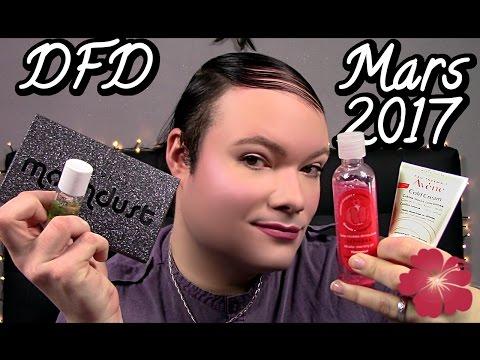 Mes Découvertes, Favoris & Déceptions -  Mars 2017