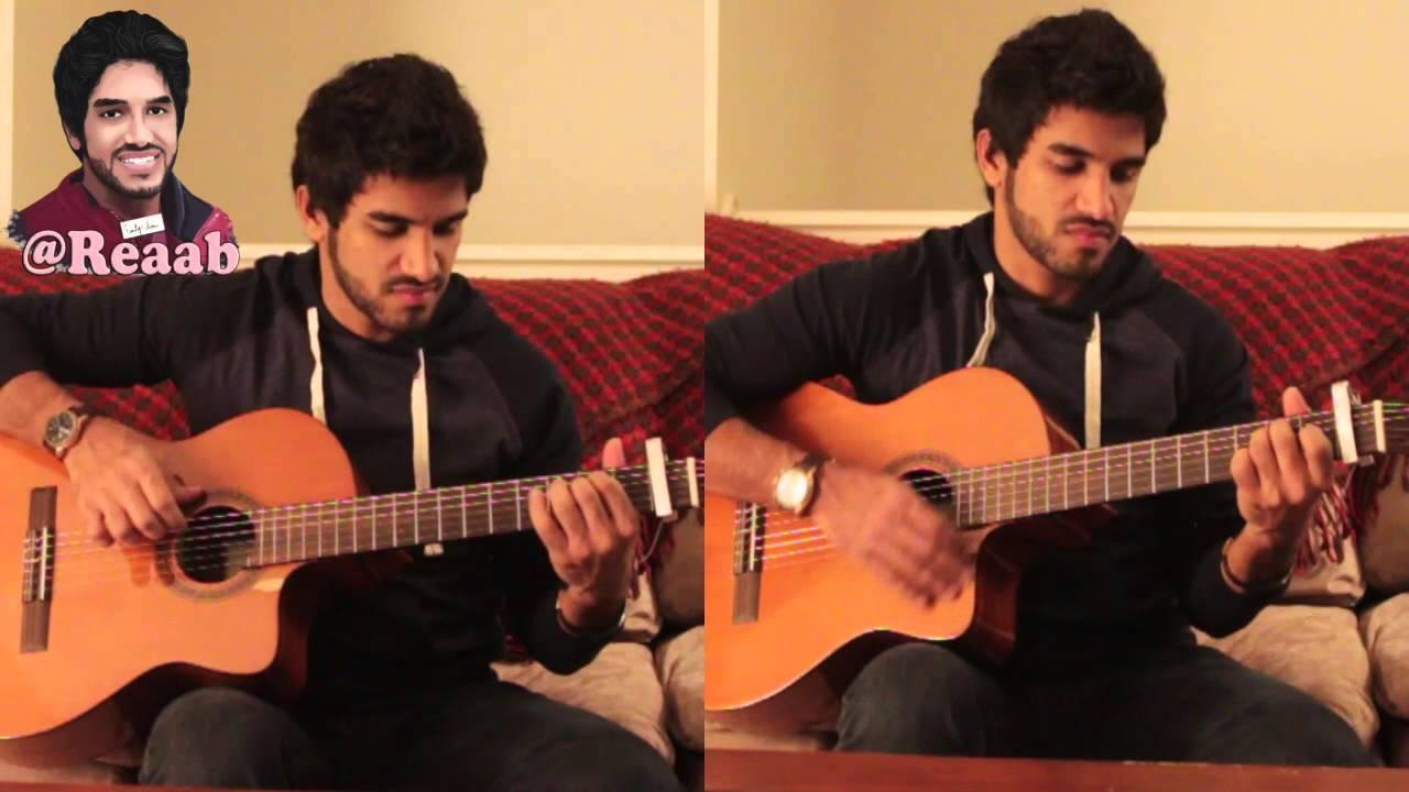 جاسم محمد حلو و احب اسلوبه جيتار و عود Youtube