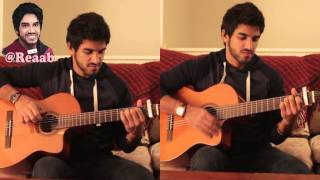 جاسم محمد - حلو و احب اسلوبه - جيتار و عود