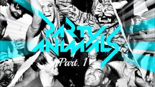 Gambar cover Dj Clovis - Party Animals (Part 1) [Free Download]