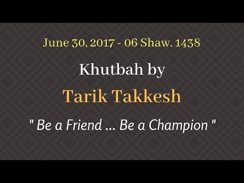 Khutbah 6/30/2017