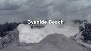 Cyanide Beach Trailer