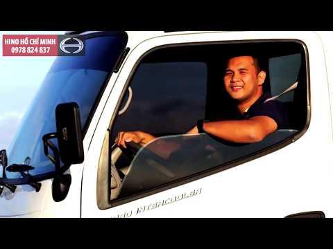 Xe tải Hino Dutro 300 tại nước bạn Philippines -  Hino Hồ Chí Minh