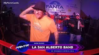 LA SAN ALBERTO BAND EN VIVO SEPTIEMBRE 2019