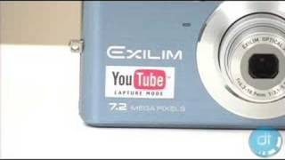Casio Exilim EX-Z77 Digital Camera Review