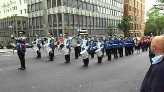 Brookeborough Flute London 2012 4