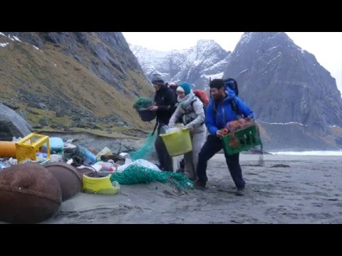 Way North: Discovery Northern Norway
