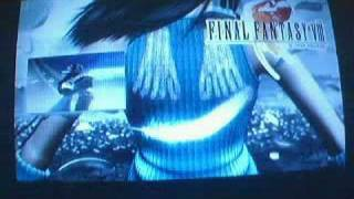 Custom PSX Eboot - Final Fantasy VIII