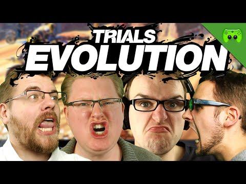 SO KNAPP 🎮 Trials Evolution #7