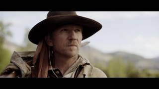 American Mountain Men-Last of The Last. A new Day Studio film
