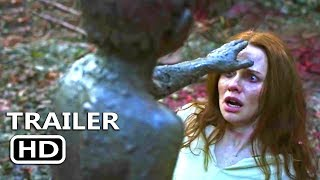 THE GOLEM Official Trailer (2019) Horror Movie