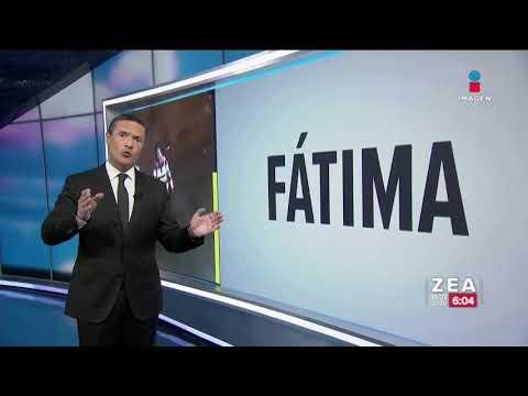 Cronología: Lo que se sabe del feminicidio de Fátima | Noticias con Francisco Zea