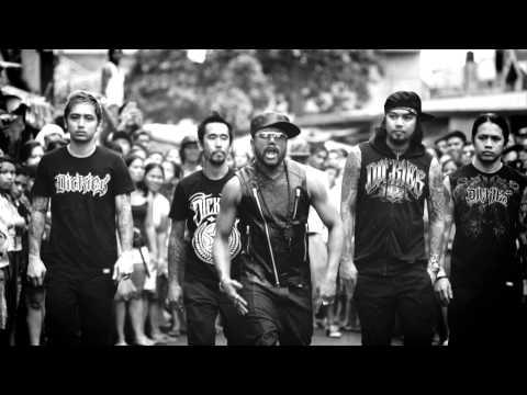 Slapshock Ft. Apl.de.ap - The Crown (Official Video)