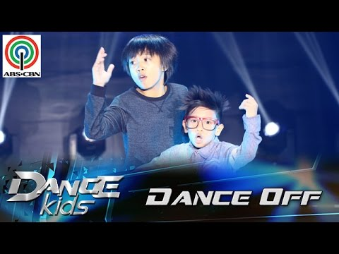 abdul dhao mac dance kidz