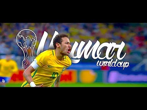Neymar & Brazil