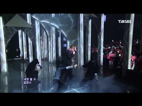 [Live] Yang Yoseob (BEAST) - Caffeine (Solo Debut Stage)