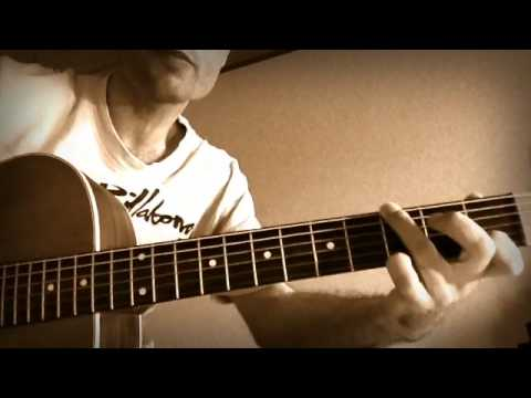 Acoustic guitar worship tips - Cornerstone (Hillsong)