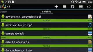 ADM (Advanced Download Manager) for Android