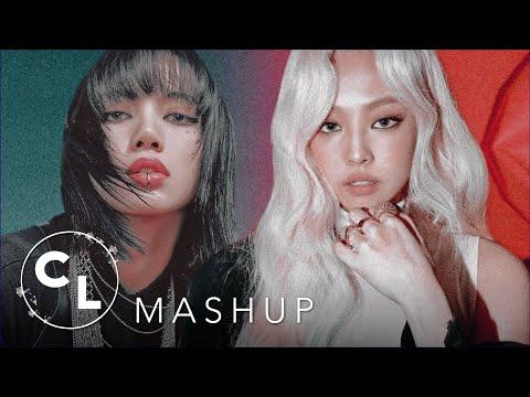 BLACKPINK - How You Like That X Kill This Love (Mashup M/V)