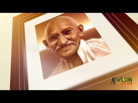 Mahathma Gandhi | Nammalkkundoru Muthachan | Bappuji