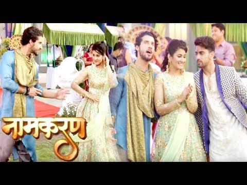 Naamkaran: Avni Dances With Ali At Neil & Riya's Sangeet | Interview of Aditi Rathore thumbnail