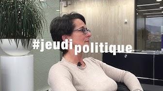 Jeudi politique du 23 février 2017 - Le point sur l'encadrement des stages à Genève
