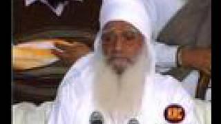 Part 2 Barsi Sant Baba Attar Singh Ji Mastuana Sahib