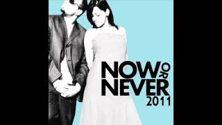 Tom Novy ft. Lima - Now Or Never (Lissat & Voltaxx Remix) (Cover Art)