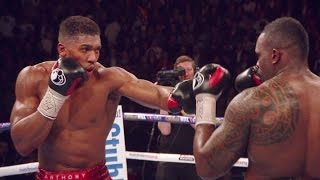 Video Legendary Boxing Highlights: Joshua vs Whyte download MP3, 3GP, MP4, WEBM, AVI, FLV September 2017