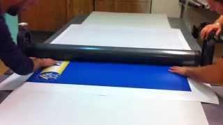 Широкоформатная печать с ламинацией(, 2015-07-22T11:27:34.000Z)