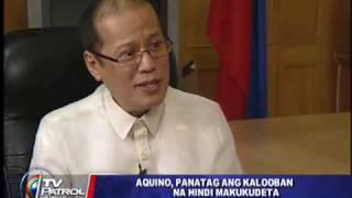 "Q&A: President-elect Benigno ""Noynoy"" Aquino III"