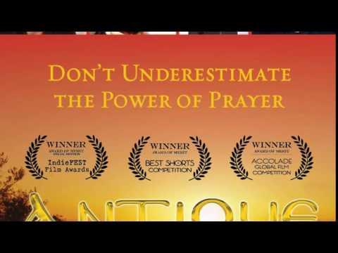 Antique Prayers Full Movie