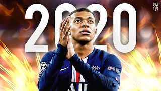 Kylian Mbappé 2020 ● The Golden Boy ● Magical Skills & Goals (HD)