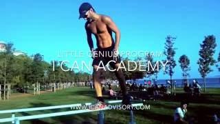 I Can Academy - Küçük Dahi Programı