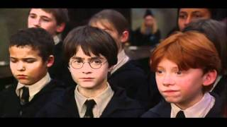 Harry Potter and the  Philosophers Stone trailer HD