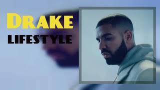 Drake - LifeStyle (official audio)