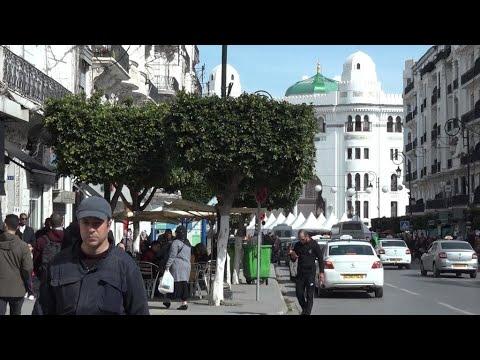 Premier cas de coronavirus en Algérie, les autorités en alerte