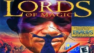 Lords of Magic Review | Dab on Death™ | Praise Allah®