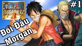 Game One Piece Vua Hải Tặc Tập 1: Hạ Đo Ván Morgan Tay Búa
