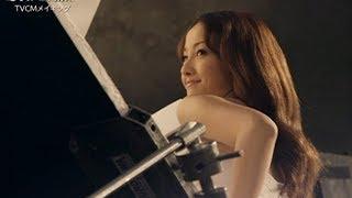 女優の沢尻エリカが、10日から放送されるコスメブランド『24h cosme』の...