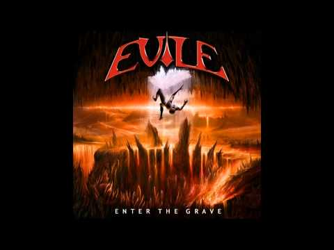 Клип Evile - Burned Alive