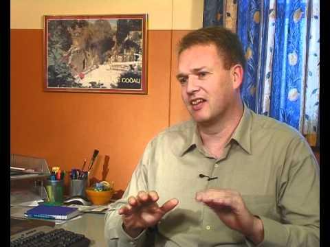 AKTV Gospel Outreach - Verdensmission fra Danmark
