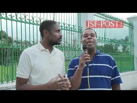 Haiti Elections 2010 Special: Yves Cristallin