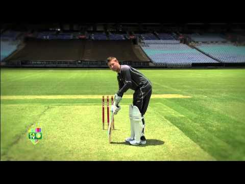 Useful tips for coaches from Michael Clarke