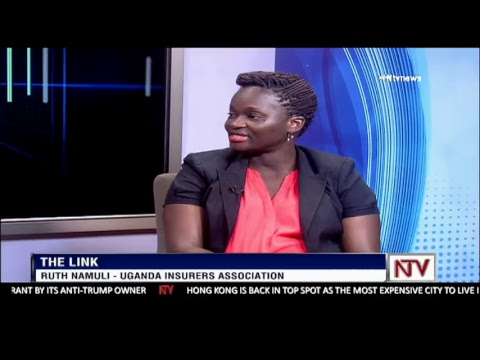 NTV THE LINK: Does paying insurance locally make things easier for importers?