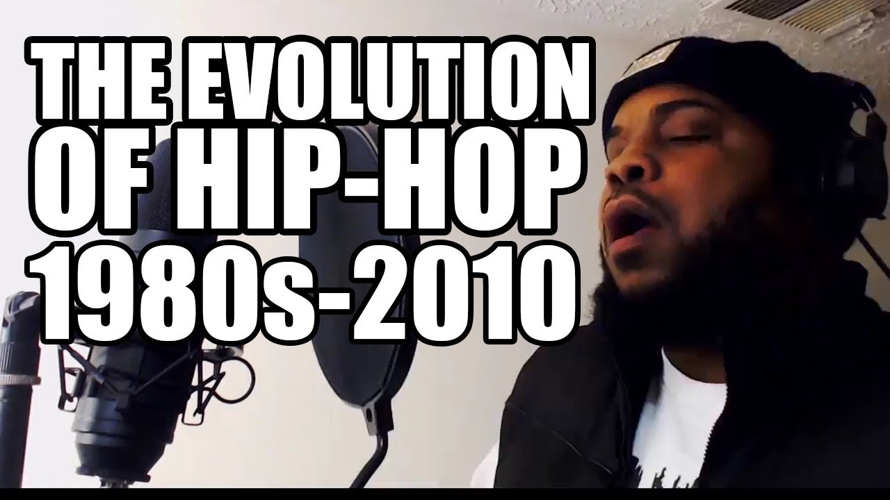 hip hops musical evolution of rap The explosion of hip-hop onto the music scene in the 1990s was the biggest musical revolution in american pop history that's according to a team of scientists who, for the first time, have.